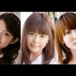 【ヤンデレ】早見沙織&竹達彩奈&花澤香菜のトークが最高に可愛いと話題に!