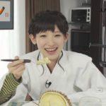 44C 131108 リスアニ!TV 南條愛乃 入門☆道場ルノ #5 くいしん坊!