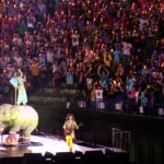 水樹奈々『NANA MIZUKI LIVE CIRCUS』(西武ドーム)ダイジェスト