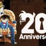 林原めぐみ&高山みなみ コナン連載20周年 Tokyo Boogie Night