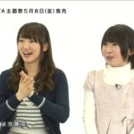 4CF 150310 アニメマシテ 阿澄佳奈×松来未祐