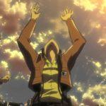 【進撃の巨人】ハンジ・ゾエ、生き急ぐ【朴璐美】