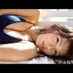 【HD】星名美津紀 [Mizuki Hoshina] 水着 脇ばかりですけど何か?