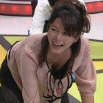 NHKの杉浦友紀とかいう超かわいいアナウンサーw