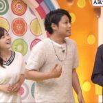 【限定公開】 水トちゃん(水ト麻美アナ)のわがままおっぱい強調シーン!