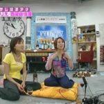 日テレ女子アナ3days!(15/15) [電波少年的放送局] 2002/07/26