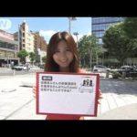 宇賀なつみ「ネット選挙雑学王」Q6YouTubeに投稿できる?