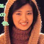 冬の色/山口百恵ちゃん