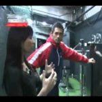 イチロー 筋力トレーニングの極意を茂木健一郎と住吉美紀に明かす