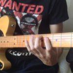 タッチ/岩崎良美 Guitar Cover