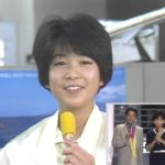 堀ちえみ リ・ボ・ン (1985)