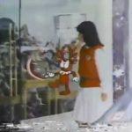 懐かしCM 1983 伊藤麻衣子 ロッテシュガーコーン