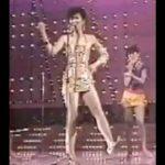 大沢逸美   ミニスカ映像01 # japanese idol