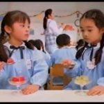 CMフルーツインゼリー富田靖子