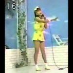 森尾由美   ミニスカ映像05 japanese idol