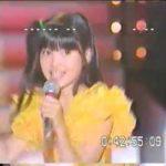 たぶん大昔の荻野目洋子 1980