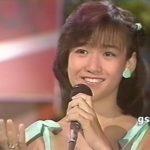 岡田有希子  -Dreaming Girl-  恋、はじめまして