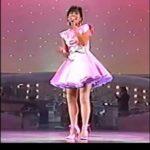 渡辺桂子 ミニスカ映像04 japanese idol