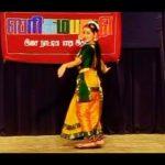 インド舞踊 クチプディ タランガ kuchipudi tarangam
