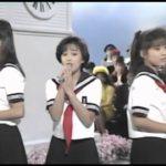 風間三姉妹 Remember (1987) 2 [浅香唯、大西結花、中村由真]