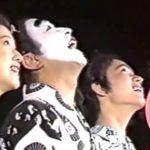 【衝撃】松本典子 きれいな顔が・・!石野陽子 志村けん みんなで花火見た
