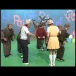 踊れる  高齢者の社交  -石野陽子 -桑野信義 -松本典子