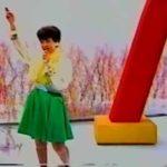 Miyuki Imori (井森美幸) – Otomegokoro Urahara [stereo] 1985