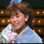 08.春のコサージュ 大西結花 LIVE 1987