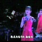 (PV)本田美奈子 -AmazingGrace