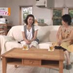 西村知美 トーク・芳本美代子と対談 (2009年)