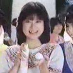 【松本典子】CM 04(シャワラン×7)