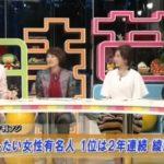 5時に夢中  2015年3月20日  150320 新田恵利と生稲晃子がゲストで登場!FullHD