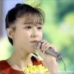 西村知美『ポケットに太陽』 渡辺美奈代『アマリリス』