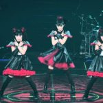 BABYMETAL  RED NIGHT  MOAMETAL injury IJIME DAME ZETTAI