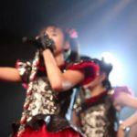 MoaMetal Singing – Babymetal