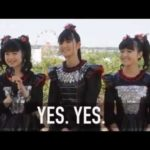 BABYMETAL – Funny Interview 2016 (English Subtitles) – SuMetal MoaMetal YuiMetal