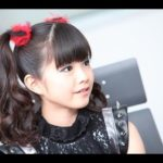 #BABYMETAL – #YUIMETAL (YUI MIZUNO) ANGEL OF DANCE !