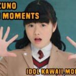 Yui Metal [Yui Mizuno] Kawaii / Cute Moments [Kawaii idol moments #5]