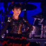 YUIMETAL ~LIVE MOVIE~ BABYMETAL Yui Mizuno