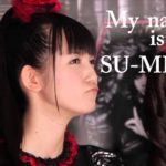 BABYMETAL ✔ SUMETAL ✔ IDOL OF ME !