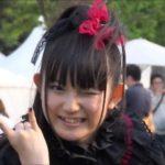 BABYMETAL – #SUMETAL (NAKAMOTO SUZUKA) !