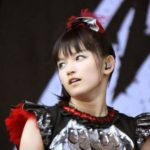 BABYMETAL – Suzuka Nakamoto (SUMETAL) – Queen of Metal – (Tribute)