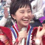 【ももクロ】 百田夏菜子 デコ丼!