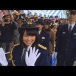 ももクロ 2016-10-22 momocloTV 長野一日警察署長 佐々木彩夏