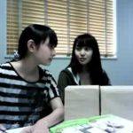 ももクロ 2010-07-14 momotanTV 百田夏菜子 早見あかり