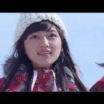 JR SKI SKI CM 2014 「①ゲレンデマジック」 川口春奈