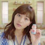 [CM] 川口春奈 Haruna Kawaguchi 剛力彩芽 Ayame Goriki / みんなのヤクルト – 菌数篇