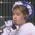 【HD】 田村英里子/真剣(ほんき) (1989年) TV音源版