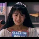 【懐かしいCM】 ナビスコ オレオ 後藤久美子 1988年