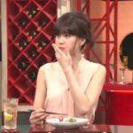 内田有紀の廚藝